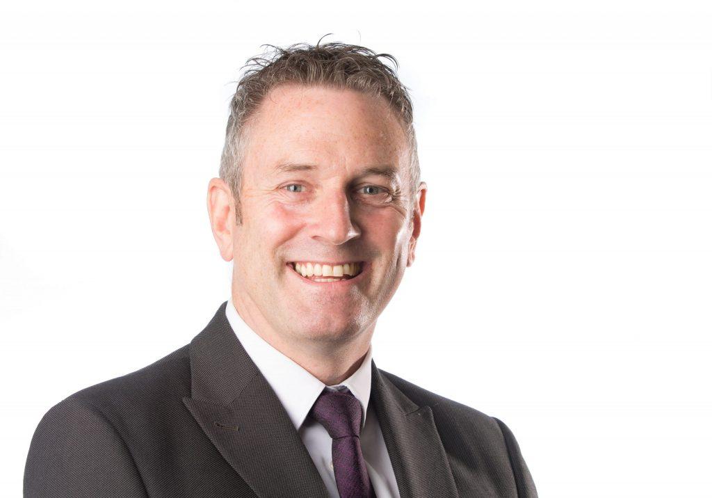 Dave Handforth